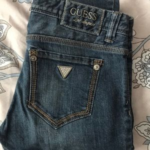 Guess Jeans - Guess Jeans   Starlet - Skinny Leg